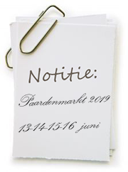 Notitie